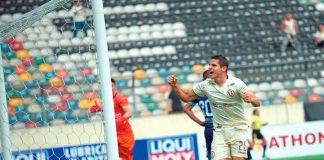 Le ganó a Real Garcilaso 1-0 y es Perú 4 en la Pre Libertadores
