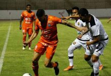 Melgar goleó a César Vallejo 3-0