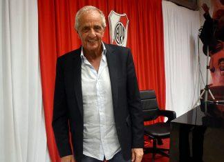 Presidente de River Plate, Rodolfo D'Onofrio