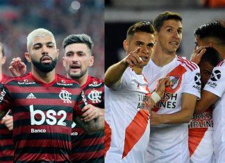 River Plate vs Flamengo