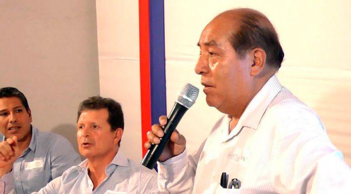 Samuel Astudillo
