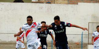 San Martín le ganó a Municipal 2-1