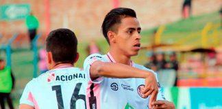 Sport Boys es de Primera, se bajó a Sport Huancayo en condición de visitante y derrotó por 0-1