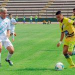 Sport Chevelines y Llacuabamba igualaron 1-1