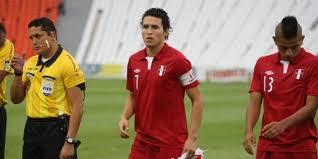Torrejón fue capitán de la selección peruana sub 20 que casi clasifica al mundial de Turquia en el 2013
