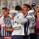 Alianza Lima empató 1-1 ante Sporting Cristal