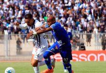Alianza vs Deportivo Binacional