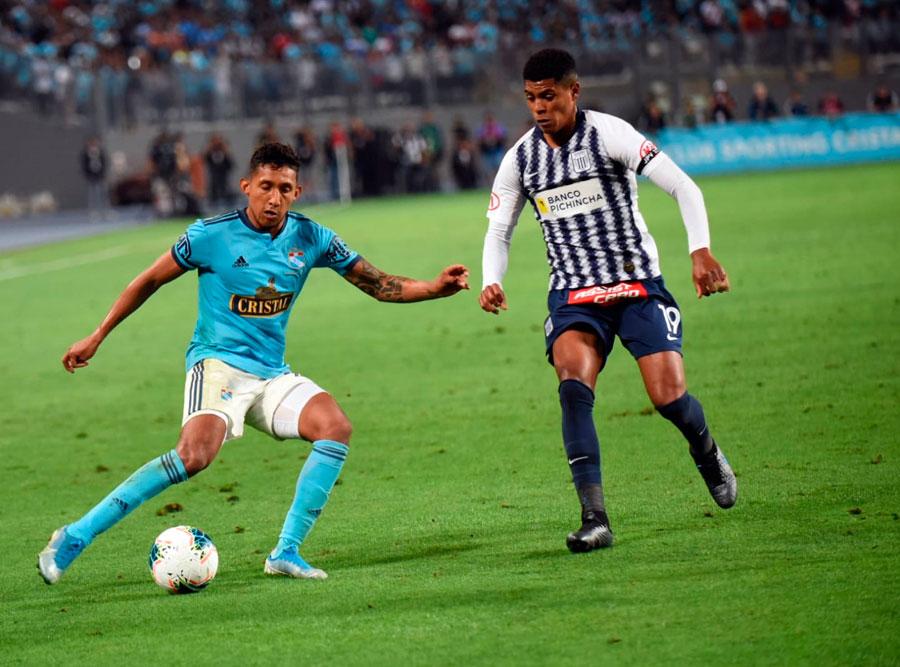 'Canchita' Gonzales se las busco para generar fútbol, pero le costó