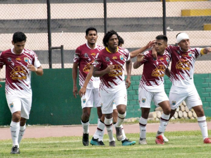 Club Carlos Stein de Lambayeque