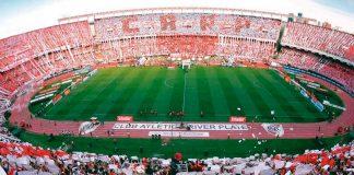 Estadio Monumental de Argentina