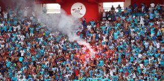 Hinchas Sporting Cristal