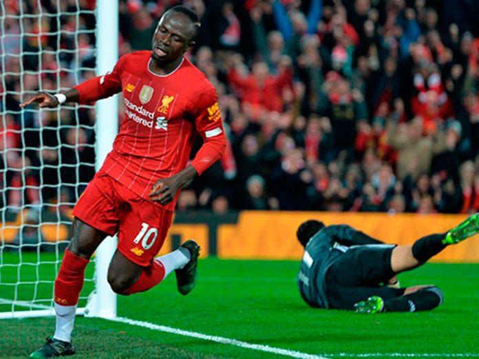 Liverpool venció 1-0 a Wolverhampton