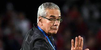 Uruguayo Gregorio Pérez nuevo técnico de Universitario por todo el 2020