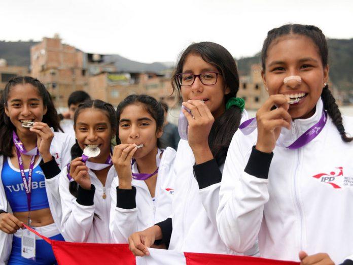 XIII Juegos Binacionales Cajamarca 2019