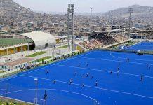Bienes muebles e inmuebles construidos, para los Juegos Panamericanos Lima 2019