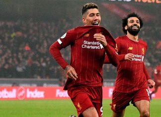 Liverpool vencio 2-1 a Wolverhampton en el Molineux Stadium