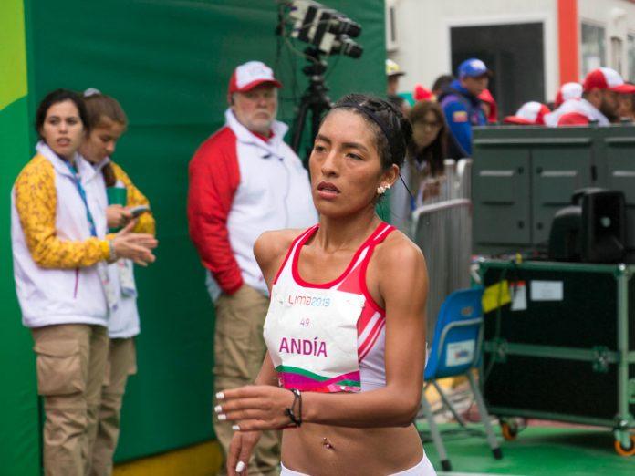 Mary Luz Andía