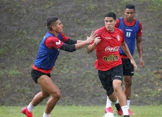 Selección Peruana Sub 23