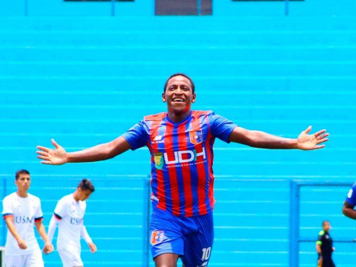 Alianza Universidad venció 2 -1 sobre Universidad San Martin