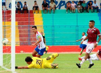 Carlos Mannucci goleó 3-0, de visitante, a Carlos Stein