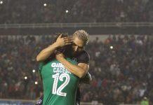 Melgar cayó 2-0 en el trámite normal con Nacional de Potosí de Bolivia