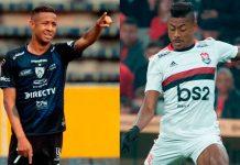 Independiente del Valle recibirá a Flamengo por la primera final de la Recopa Sudamericana