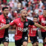Melgar se impuso 1-0 a Cristal en Arequipa