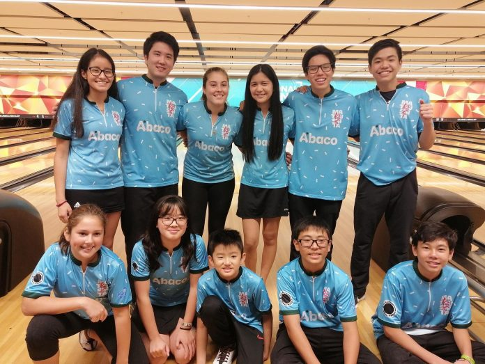 Campeonato Nacional Juvenil de Bowling