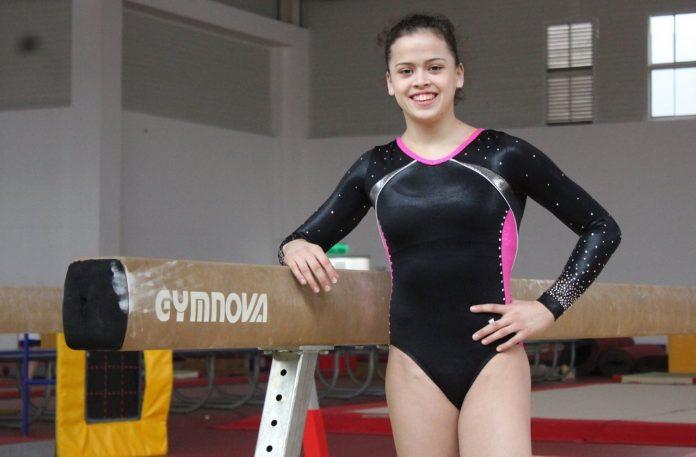 Ariana Orrego