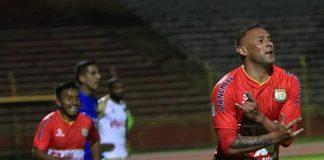 Sport Huancayo superó de local 3-2 a Cusco FC