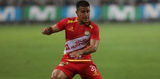 Marcio Valverde