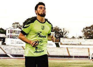Rodrigo Cuba