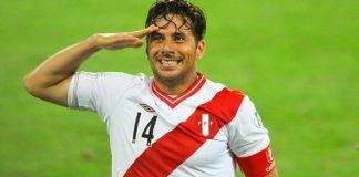 Claudio Pizarro