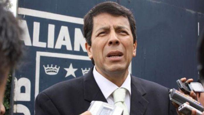 Tito Ordoñez