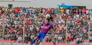 Alianza Universidad empató 1-1 en su visita a Ayacucho FC