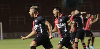 Melgar derrotó 1-0 a un Sport Huancayo