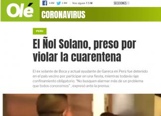 Olé (Argentina)