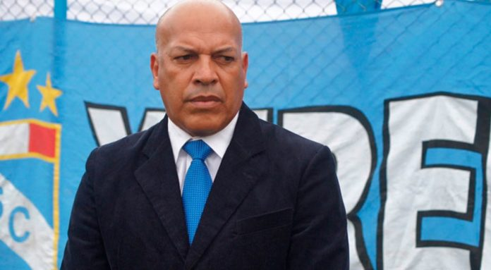 Roberto Mosquera