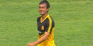 Mario Tajima
