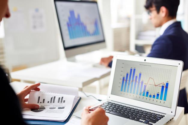 estadísticas online