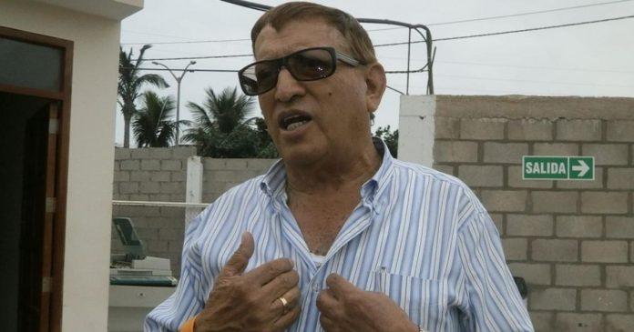 Alfredo Britto