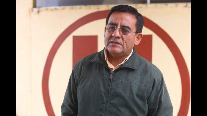 'Pancho' Gonzales