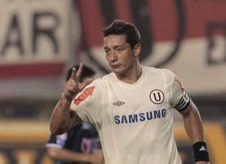 Carlos Galván