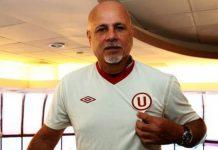 Jorge Amado Nunes