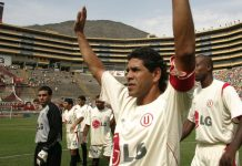 "José Luis ""Puma"" Carranza"