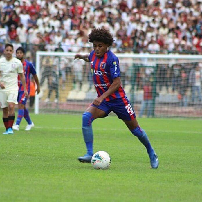 Julio Landauri