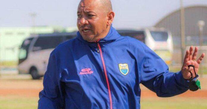 Orlando Lavalle