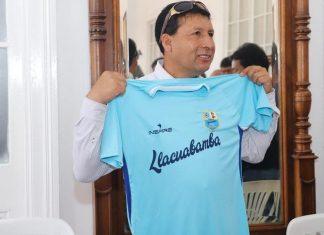 Hernán Saavedra