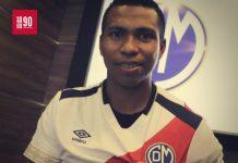 Cristian Dávila