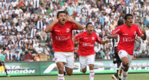 Zuñiga reveló que fue especial ganarle a Alianza en Matute